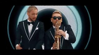 Epic Sax Guy BACK! Eurovision 2017