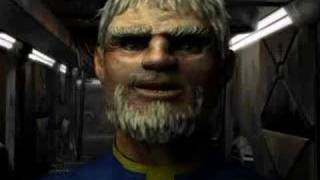 Fallout Overseer Intro