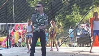 Csordás Tibi Fiesta - Csehbánya fellépés - 2013.07.13.