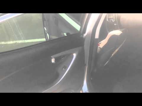 Результат замены ограничителей дверей на Hyundai Elantra MD