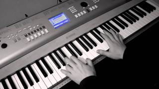 [HQ] Chasing Cars - Snow Patrol (Piano cover)