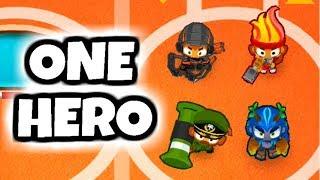 Bloons TD 6 NEW 7 0 UPDATE! New Voodoo Monkey Hero - MAX