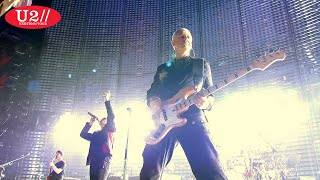 """U218 Singles Album is In Stores Now! (""""Elevation"""" Live)"""