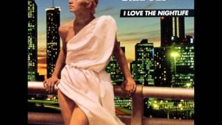 Alicia Bridges I Love The Nightlife   YouTube