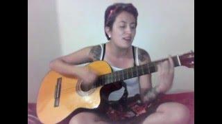 Hoy - Gloria Estefan. Cover Andrea Buriticá