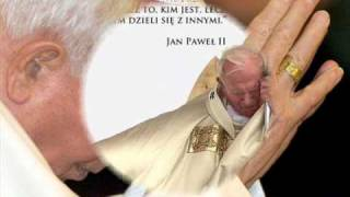 Pieśń Jana Pawła II - Barka