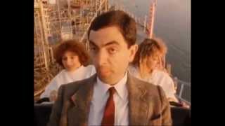 Sunbeam feat Mr Bean - One Minute in Heaven