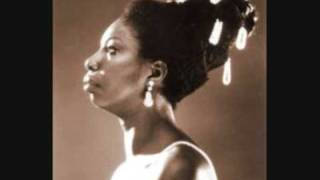 Nina Simone - Take Me To The Water