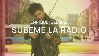 Violín cover Enrique Iglesias - SUBEME LA RADIO - Jose Asunción