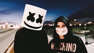 Skrillex & Marshmello - Feels ( NEW SONG 2017 )
