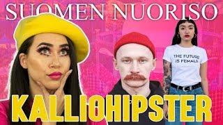 Suomen Nuoriso 10 - KALLIOHIPSTER