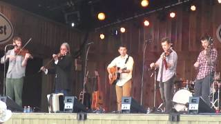 "Scythian - ""The Gael"" with Dougie MacLean"
