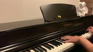 Nat Sakdatorn - ฉันเห็น (The Reason) - Piano Cover