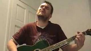 Muse Unintended - Ian Booker Cover