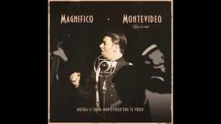 Magnifico feat. Luz Casal - Madrugadas