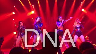 Little Mix - DNA (Live in Manila)