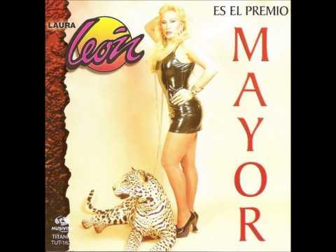El Premio Mayor de Laura Leon Letra y Video
