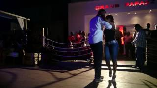 Hedon&Roxanne_performance@#28El Partido _Open Road_kizomba_Remix_Chris Brown