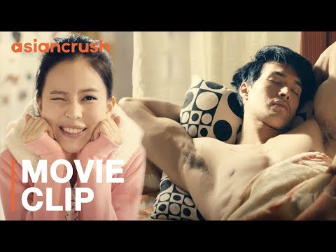Download Video Chinese Girl Tries To Tame The Angriest Canadian Guy Alive | Clip From 'Sorry I Love You'