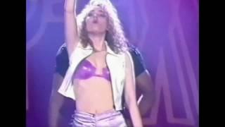 E rotic -  Willy Use A Billy- Live at Show Popcorn Pop Explosion, Germany 1995-muza dla ciebie