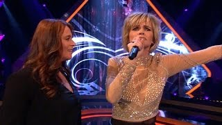 Trijntje & Tooske - …Baby One More Time - IT TAKES 2