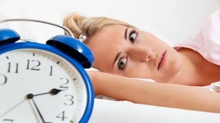 La fórmula para quedarte dormido más rápido