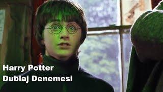 Harry Potter Türk filmi olsaydı 6