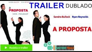 A Proposta - Oficial Trailer (Legendado)