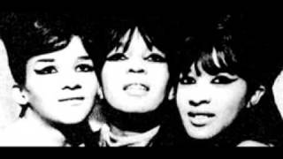 the ronettes be my baby (ronnie solo)