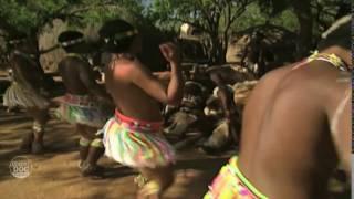 Beyoncé - Single Ladies / African Mashup