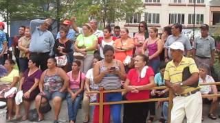 Marimba USULA Municipal, con el Tema : Amor de Cabaret. Filmación : Luis Eberhardt