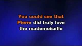Chuck Berry - You Never Can Tell (Karaoke Version)