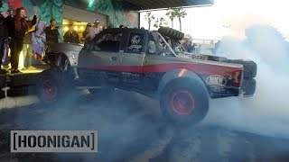[HOONIGAN] Daily Transmission 002: Desert Truck Madness at Dirt Alliance Club Days