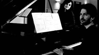 Gounod Bolero - STEFANIA DONZELLI (Soprano), VINCENZO DE BLASIS (Piano).wmv