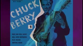 Chuck Berry ‎– Rock And Roll Music (1957)