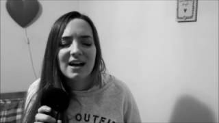 Jermaine Stewart - We Don't Have To Take Our Clothes Off (cover by Rosie Porter)