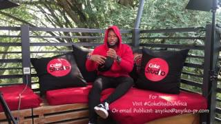 Davido's Artist DREMO on Coke Studio Africa