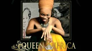 Queen Ifrica - Vibes (feat. Shaggy)