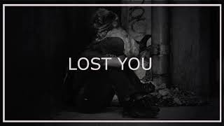 'Lost You' Sad Piano Rap Instrumental (FREE) Emotional Trap Beat