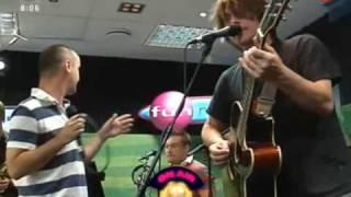 No Name a Chinaski - Na Na Na (Live)