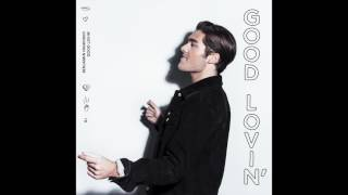 Benjamin Ingrosso - Good Lovin' (Audio)