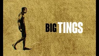SKINDRED - Big Tings (Official Lyric Video) | Napalm Records