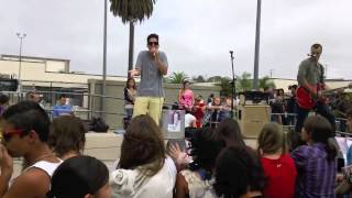 KID HUDSON STRANGER LIVE IN CALIFORNIA