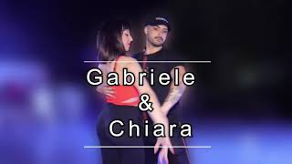 Gabriele Y Chiara - That Way (remix dj tronky)