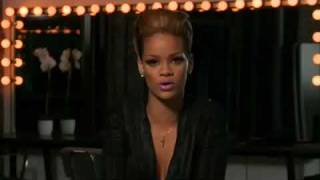 Rihanna  commercial 4 Rated R concert