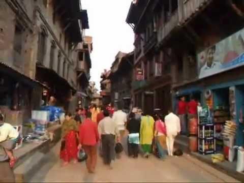 Kathmandu Valley : Bhaktapur, Nepal