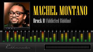 Machel Montano - Bruck It (Addicted Riddim) [Soca 2014]