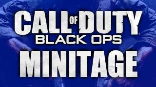 Chilled Call Of Duty Black Ops Minitage | By Epicgeorge1 | NinjaKnifes