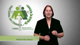 Chamados e enviados em missão - Vídeo mensagem Ir. Vera Lúcia (12/07/2015)