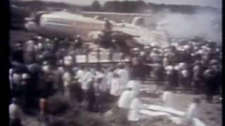 Avião da Varig cai em Paris (1973)